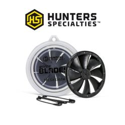 Hunters-Specialties-2 Hot Does-Wafer Blades