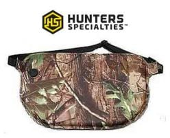 Hunter Specialties Bunsaver Seat Cushion Realtree Edge
