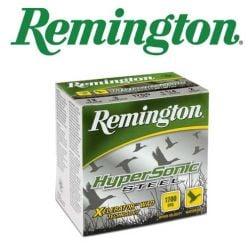 Remington-HyperSonic-Shotshells