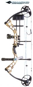 Diamond-Archery-Infinite-Edge Pro-Bow