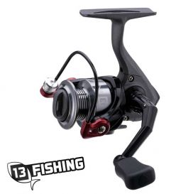 13 Fishing-Infrared-Spinning-Reel