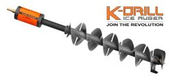 K-Drill-Ice-Auger-System