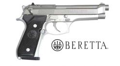 Beretta-92 FS-Pistol