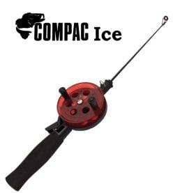 Compac Ice Jigging Rod 15''