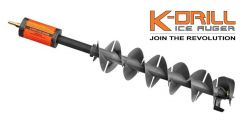 K-Drill-7.5''-Ice-Auger-System