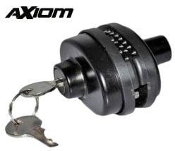 Axiom-Key-Trigger-Lock-XGLK