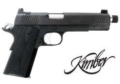 Pistolet Custom TLE II 9mm de Kimber