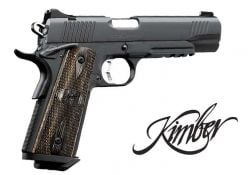 Pistolet Tactical Entry II .45 Kimber