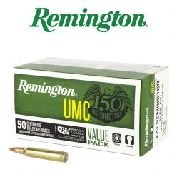 Remington-UMC-.223 Remington-45gr.-Ammo
