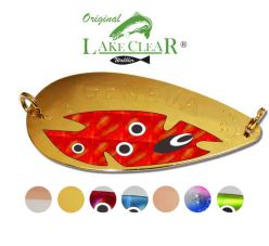 Lake Clear Geneva 2/3 oz Lure