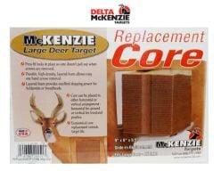 DeltaMcKenzie-Large-Deer-Target-Replacement-Core