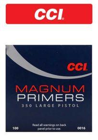CCI-Large-Pistol-Magnum-no.350-Primers