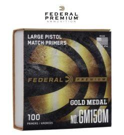 Amorces-Large-Pistol-Match-.150