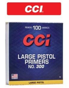 CCI-Large-Pistol-.300-Primers