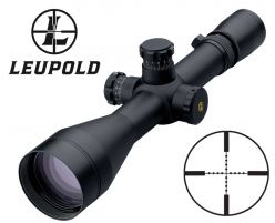 Leuplod Mark 4 LR/T 4.5-14x50mm (30mm) M1 Riflescope