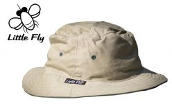 Little Fly Mosquito Net Hat