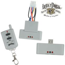 Lucky-Duck-HD-Remote-Kit