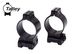 1''-Detachable-scope ring