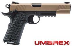 Pistolet-à-air-Colt-M45-CQBP-.177-BB