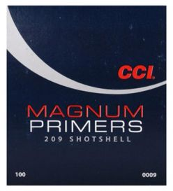 CCI-209-Magnum-Shotshell-Primers