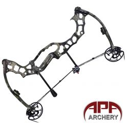 APA-Archery-Mamba-28MT-Bow