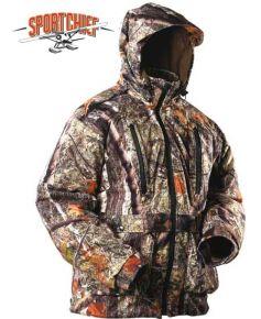 SportChief Exclusif Ecotome Men's Jacket