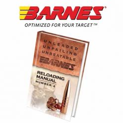 Barnes-Reloading-Manual