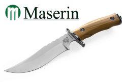 Couteau Sibérien de Maserin