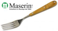 Maserin 4 Piece Fork Set