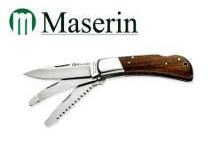 Couteau Ligne de Chasse 126 de Maserin
