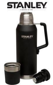 Bouteille 1.3 L MASTER VACUUM de Stanley