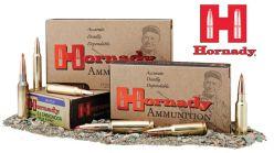 Hornady-223 Rem-Ammo