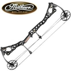 Mathews - No Cam HTR, 60, LH - Compound Bow