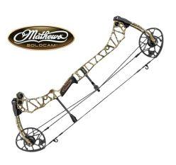 Mathews-Traverse-70-Hunting-Bow