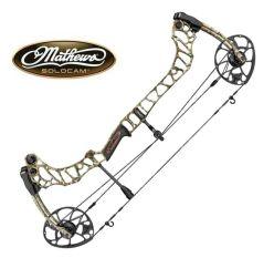 Mathews-Vertix-60-Hunting-Bow
