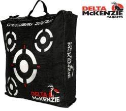 McKenzie-Delta-Speed-Bag-20/20-Target