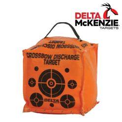 Delta-Crossbow-Discharge-Target