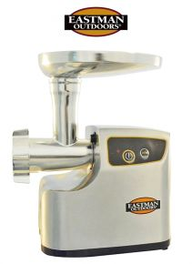 Stainless-Professional-Meat-Grinder