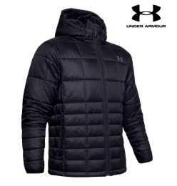 Under Armor Men's Insulated Hooded Jacket