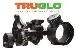 Mire Archer's Choice® Range•Rover™ Pro 1 x 0.019'' de Truglo