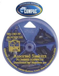 Compac Mixed Sinkers