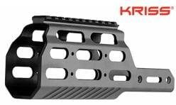 Rail-modulaire-Kriss Vector-MK1-noir