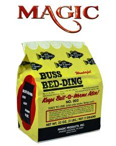 Magic Buss Worm Bedding 2 lb