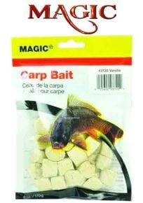 Magic Carp Bait White/Vanilla