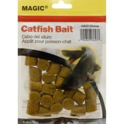Magic Catfish Bait Cheese
