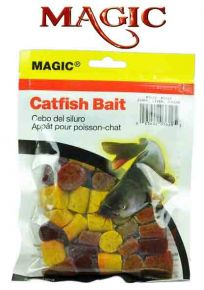Magic Catfish Bait Mixed