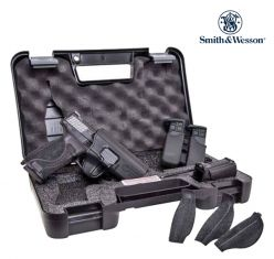 Ensemble-pistolet-Smith&Wesson