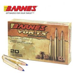 Barnes-270-Winchester-Ammunitions