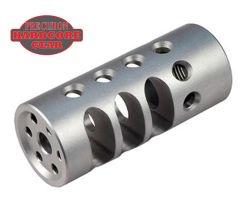 Slotted-Hybrid-Muzzle-Brake