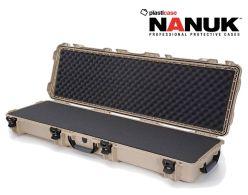 Nanuk-995-Tan-Rifle-Case